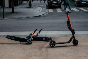 Spin Integrate its Electric Scooters in Google Maps